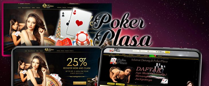 Bandar Ceme Promo Bonus Poker Terbesar di Indonesia