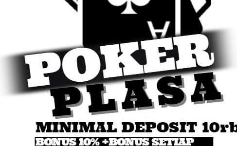 Situs Taruhan Poker Bonus Jackpot Termudah 2018