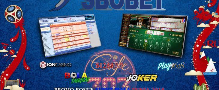 Bandar Judi Poker Terbesar di Indonesia Bonus Setiap Deposit