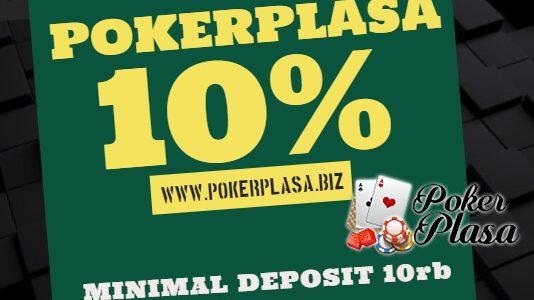 Agen Judi Poker Bonus Setiap Deposit