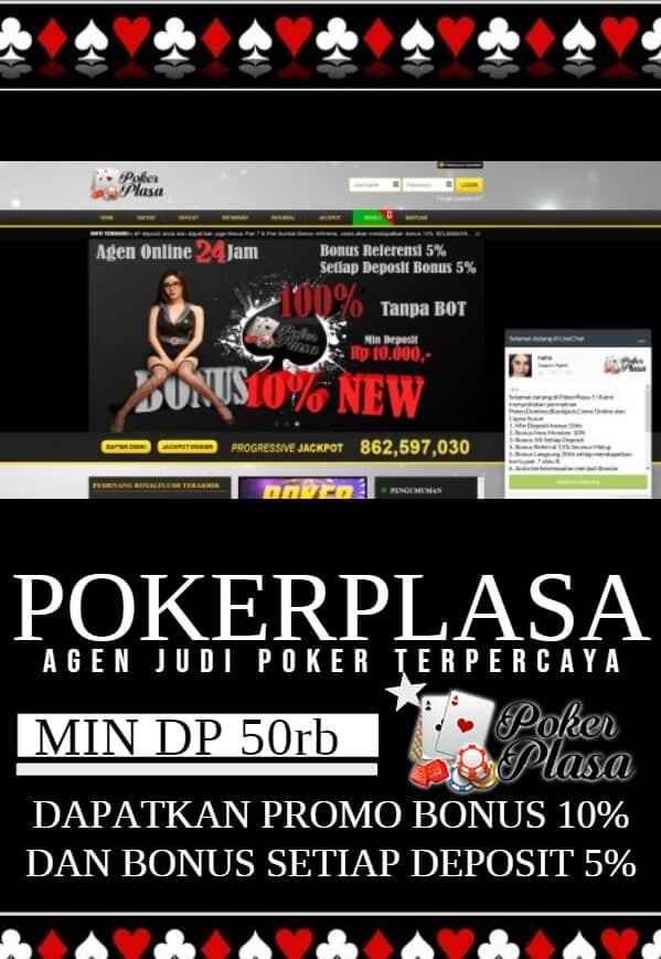 Taruhan Judi Online Poker Terpercaya di Indonesia